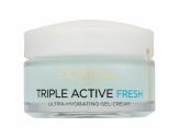 L'Oreal Triple Active Fresh Ultra-Hydrating Gel-Cream