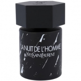 Yves Saint Laurent La Nuit de l`Homme Collector Eau de Toilette