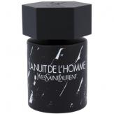 Yves Saint Laurent La Nuit de l`Homme Collector Eau de Toilette