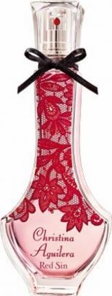Christina Aguilera Red Sin Eau de Parfum