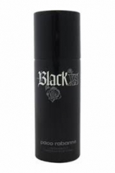 Paco Rabanne Black XS Deodorant Spray