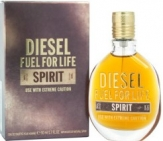 Diesel Fuel for Life Spirit Eau de Toilette