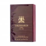 Trussardi Trussardi Uomo The Red Eau de Toilette