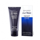 Davidoff Cool Water Night Dive After Shave Balm