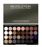 Makeup Revolution Ultra 32 Shade Eyeshadow Palette Affirmation