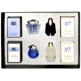 Mugler Miniature Gift Set