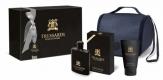 Trussardi Black Extreme Gift Set
