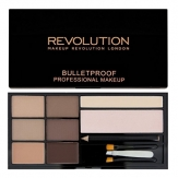 Makeup Revolution Ultra Brow Fair to Medium