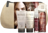 Alterna Bamboo Volume Travel Set