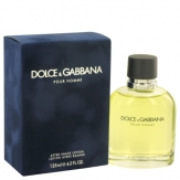 Dolce & Gabbana Homme After Shave Lotion
