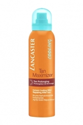 Lancaster After Sun Tan Maximizer Instant Cooling Mist