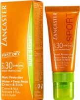Lancaster Beauty Sun Care Sport Cream & Stick SPF 30
