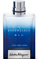 Salvatore Ferragamo Acqua Essenziale Blu After Shave Lotion