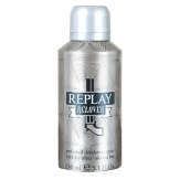 Replay Relover Deodorant Spray