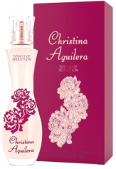 Christina Aguilera Touch of Seduction Eau de Parfum