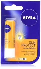 Nivea Sun Protect SPF 30 Lip Balm